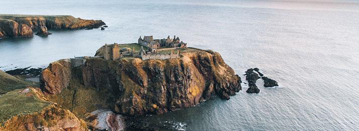 Region North East Scotland