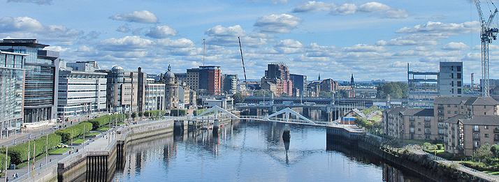 Region Glasgow and Around