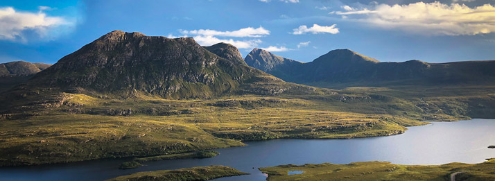 Region North Highlands