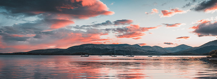 Region West Highlands