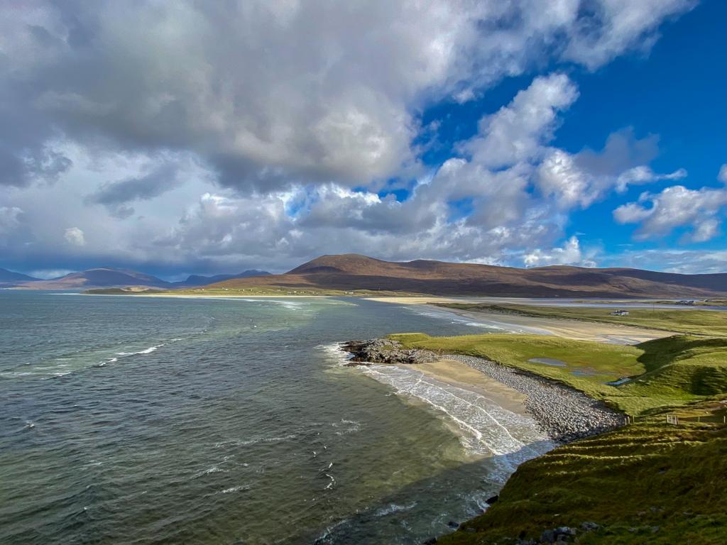 Region Outer Hebrides